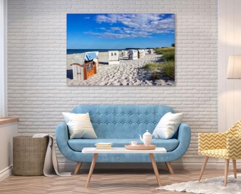 Wandbild Kronsgaard