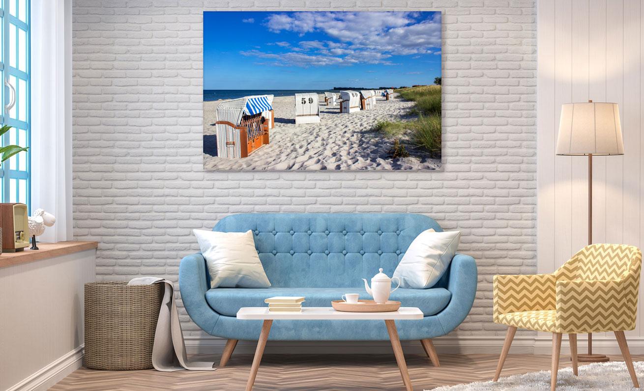 Wandbilder Kronsgaard